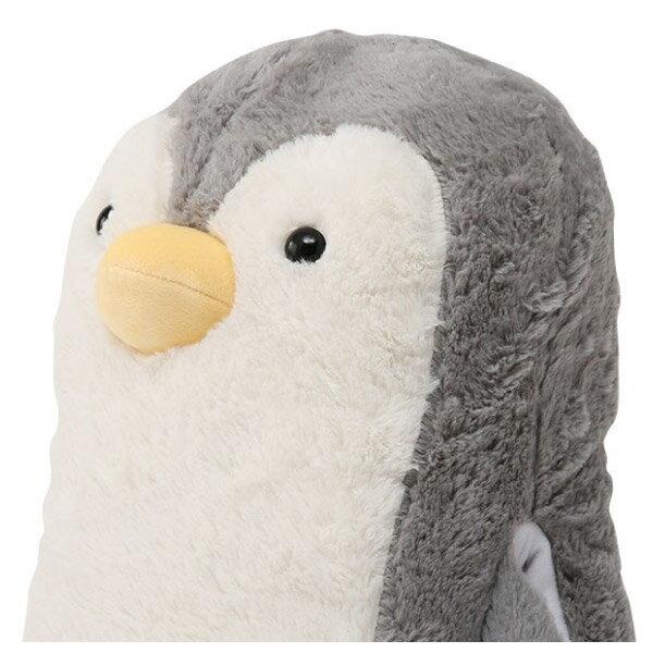吸濕發熱 N-WARM抱枕 企鵝 H 18 M NITORI宜得利家居 3