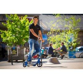 【淘氣寶寶】瑞士 Micro Scooter Flex Deluxe 200mm 青少年及成人滑板車【適合年齡:青少年以上】