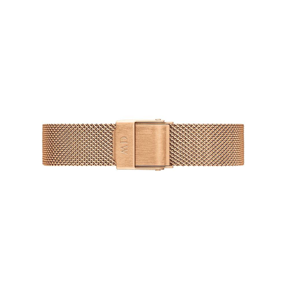 【 Daniel Wellington】 DW  精品手錶 白面 / 黑面金米蘭 28mm / 32mm  (女 保固一年 Palace store) 7