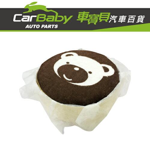 【車寶貝推薦】6吋蛋糕造型擦拭巾(提拉米蘇)