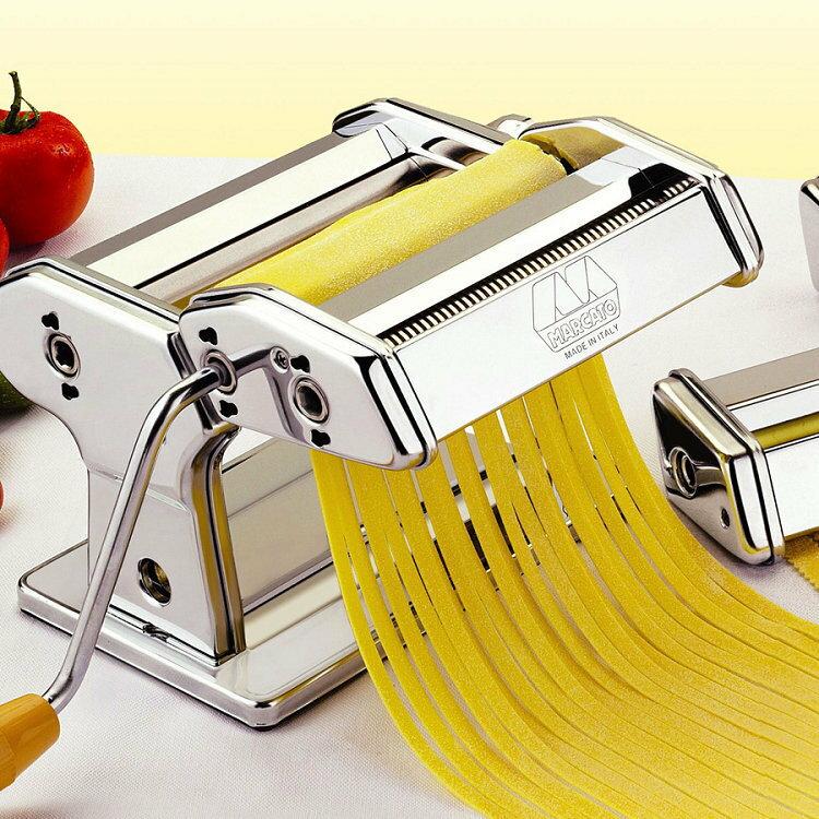 ㊣胡蜂正品㊣  Marcato 製麵機 ATLAS 150 麵條機 壓麵器 義大利製