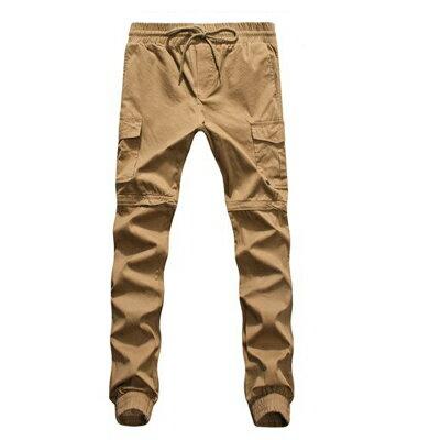 DITION 登山機能二用口袋工作褲 OUTER縮口褲 ANTI 1