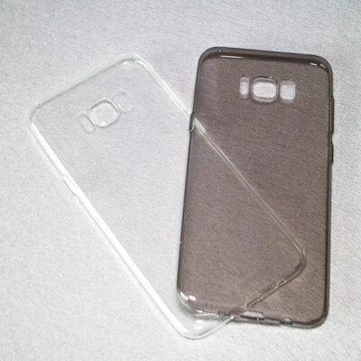 G-CASE 三星Galaxy S8 Plus本色超薄TPU軟套