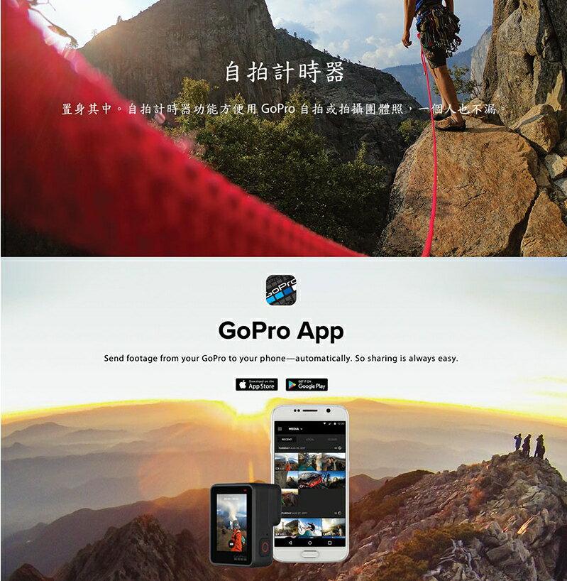 ★整點特賣★ GoPro HERO 7 White 運動相機 白色版 防水 1080p 潛水10尺 HERO7 4