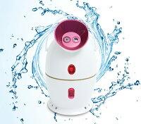 美容家電到勳風奈米離子泠熱雙效蒸臉器MJT066