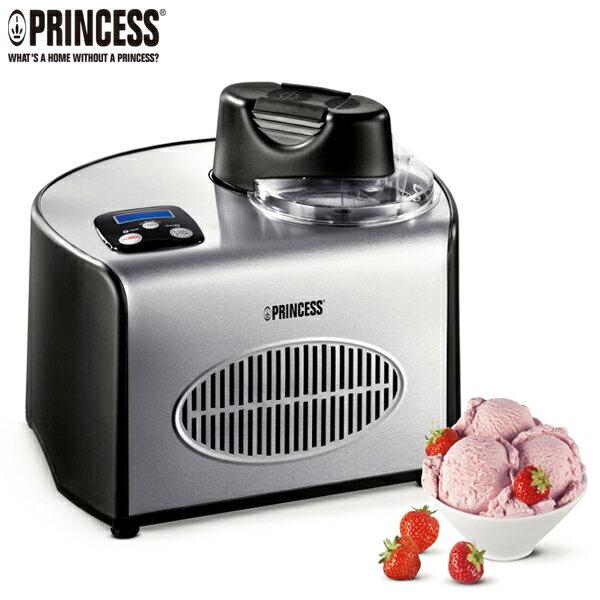★送攪拌棒★ 荷蘭公主1.5L全自動冰淇淋機 282600