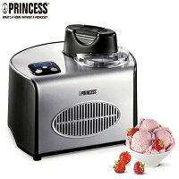 消暑廚房家電到★送攪拌棒★ 荷蘭公主1.5L全自動冰淇淋機 282600