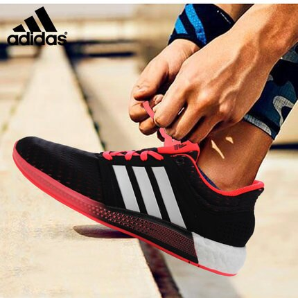 【adidas 】愛迪達 Solar Boost 路跑 女鞋-S41995 0
