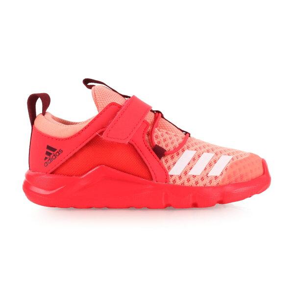 ADIDASRapidaFlex2ELI男女童多功能運動鞋(免運愛迪達【02017092】≡排汗專家≡