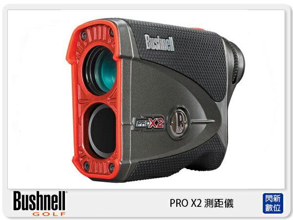 閃新科技:現貨!Bushnell倍視能PROX2雷射測距望遠鏡可切換坡度版高爾夫測距儀(公司貨)