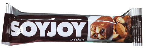 *Soyjoy 4件75折*Soyjoy-可可香橙營養棒《康是美》