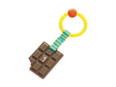 Toyroyal樂雅 - 巧克力搖鈴 1