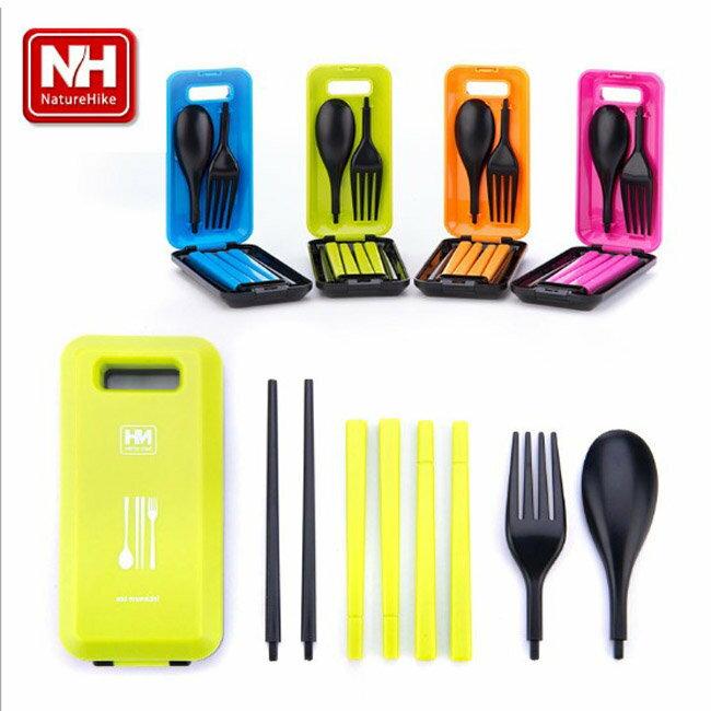 NatureHike NH 環保餐具組 20593
