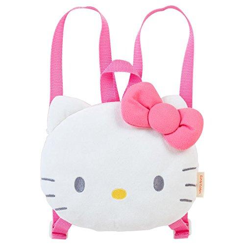 三麗鷗 SANRIO HelloKitty 凱蒂貓 美樂蒂 兒童 小背包(不含零食)