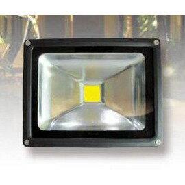 LED 探照燈 ★LED 感應投光燈 投射燈 20W 全電壓 白光/黃光★永旭照明G65A