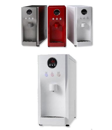 產品名稱:HM-290冰溫熱桌上型飲水機含五道RO系統只賣18070元。