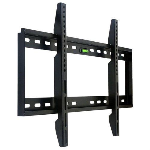 "VideoSecu Slim Flat TV Wall Mount for most 32 39 42 47 50 55 58 60"" LCD LED UHD Plasma Screens 3D HDTV with VESA 600x400/ 400x400mm BA4 0"