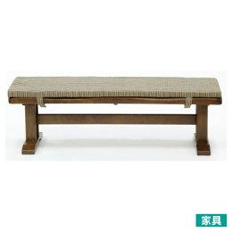 天然 長凳 TOKYO2 褐色 NITORI宜得利家居