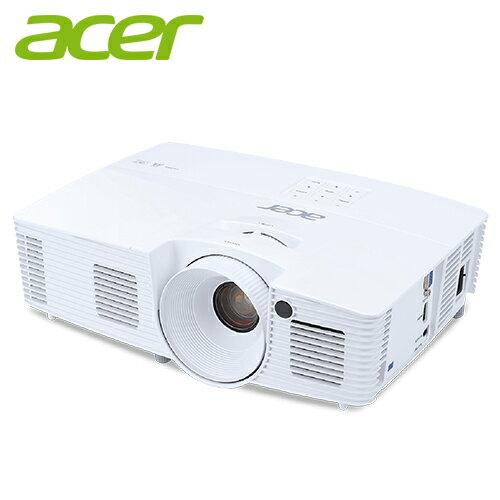 AcerX117HSVGA投影機(3600流明)【三井3C】