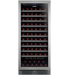 VINTEC V110SGES3 單門單溫紅酒櫃 不鏽鋼系列