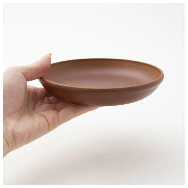 樹脂深型盤 WOODY STYLE 15cm BR NITORI宜得利家居 4