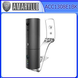 荷蘭Amaryllo愛瑪麗歐 iSensor HD180無線網路智慧遠端遙控攝影機 經典黑