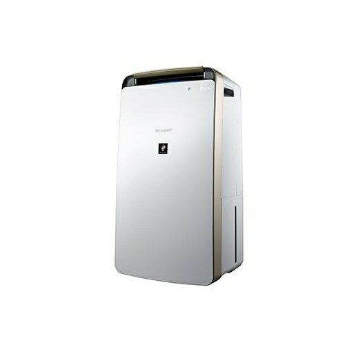 SHARP 16公升自動除菌離子 除濕機 /台DW-J16T-W