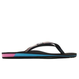 [陽光樂活=] TEVA 美國水陸運動品牌 Contoured Ribbon Mush 夾腳拖鞋  TV4194PTNO (霓虹小徑)