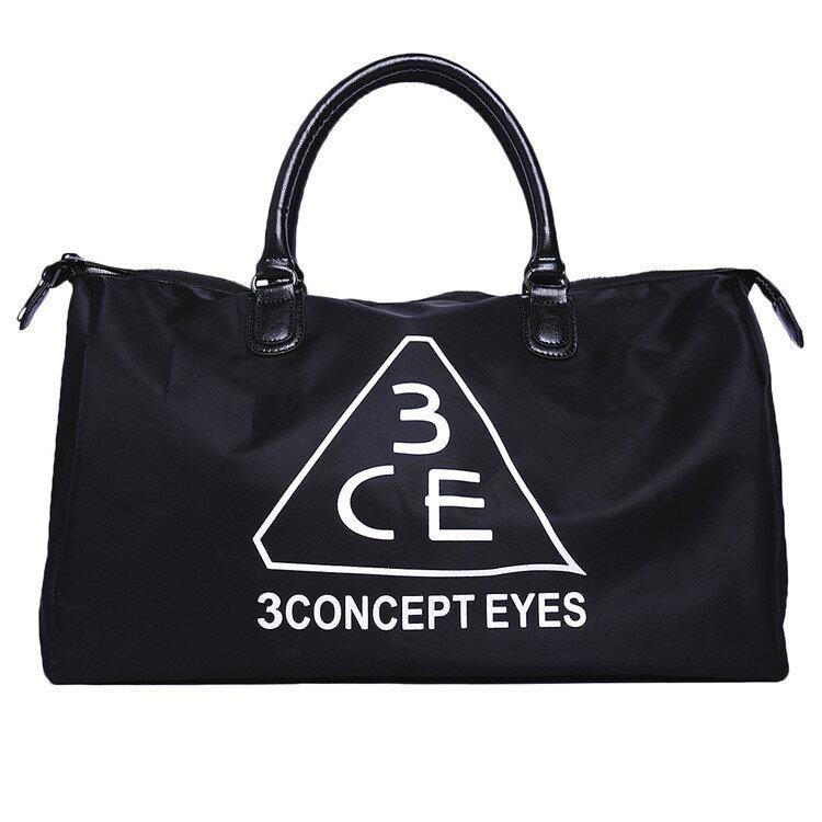 旅行袋 - 3CE MINI BRUSH 正韓防水旅行袋手提袋【AN SHOP】