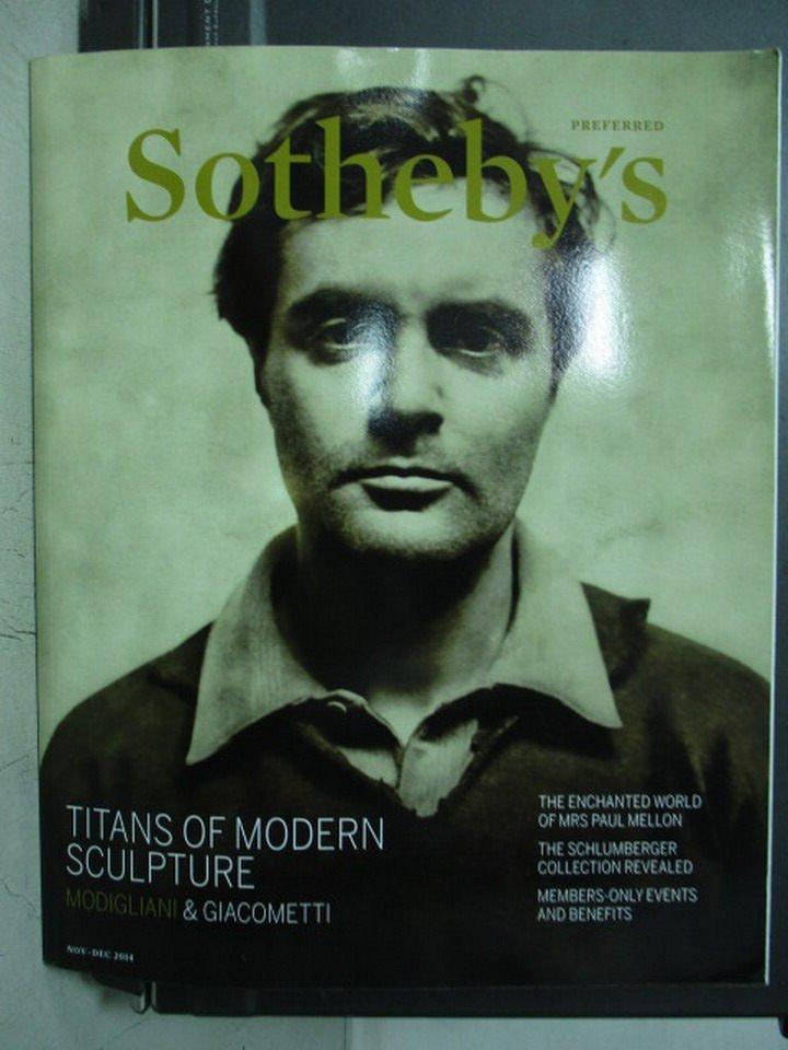 ~書寶 書T7/收藏_QCU~Sothebys_Modigliani  Gircomett