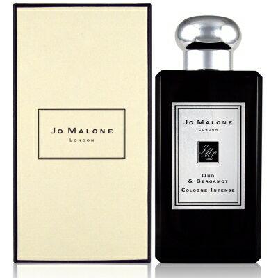 【德潮購】Jo Malone 濃古龍水 (黑瓶) 烏木與佛手柑 ?100ml?(含外盒,緞帶,提袋)