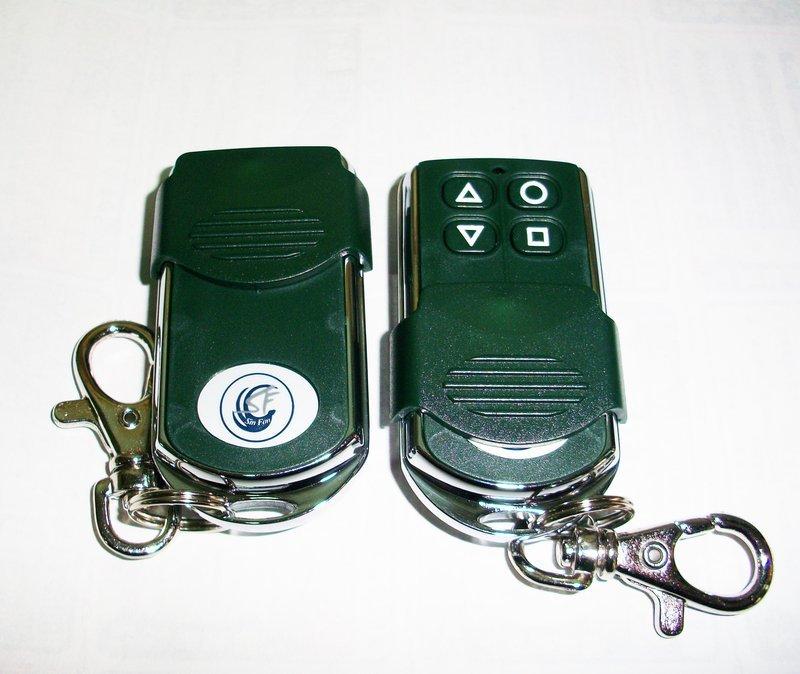 【高雄居家安全】安進 捲門專用/RD-8701/RD-8702/RD-8705/滾碼 遙控器/捲門 搖控器