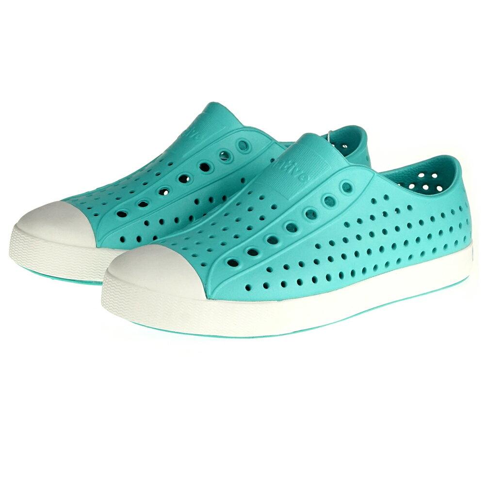 NATIVE JEFFERSON 晴雨帆船鞋  輕便鞋   女 001004253 Big-O Sports