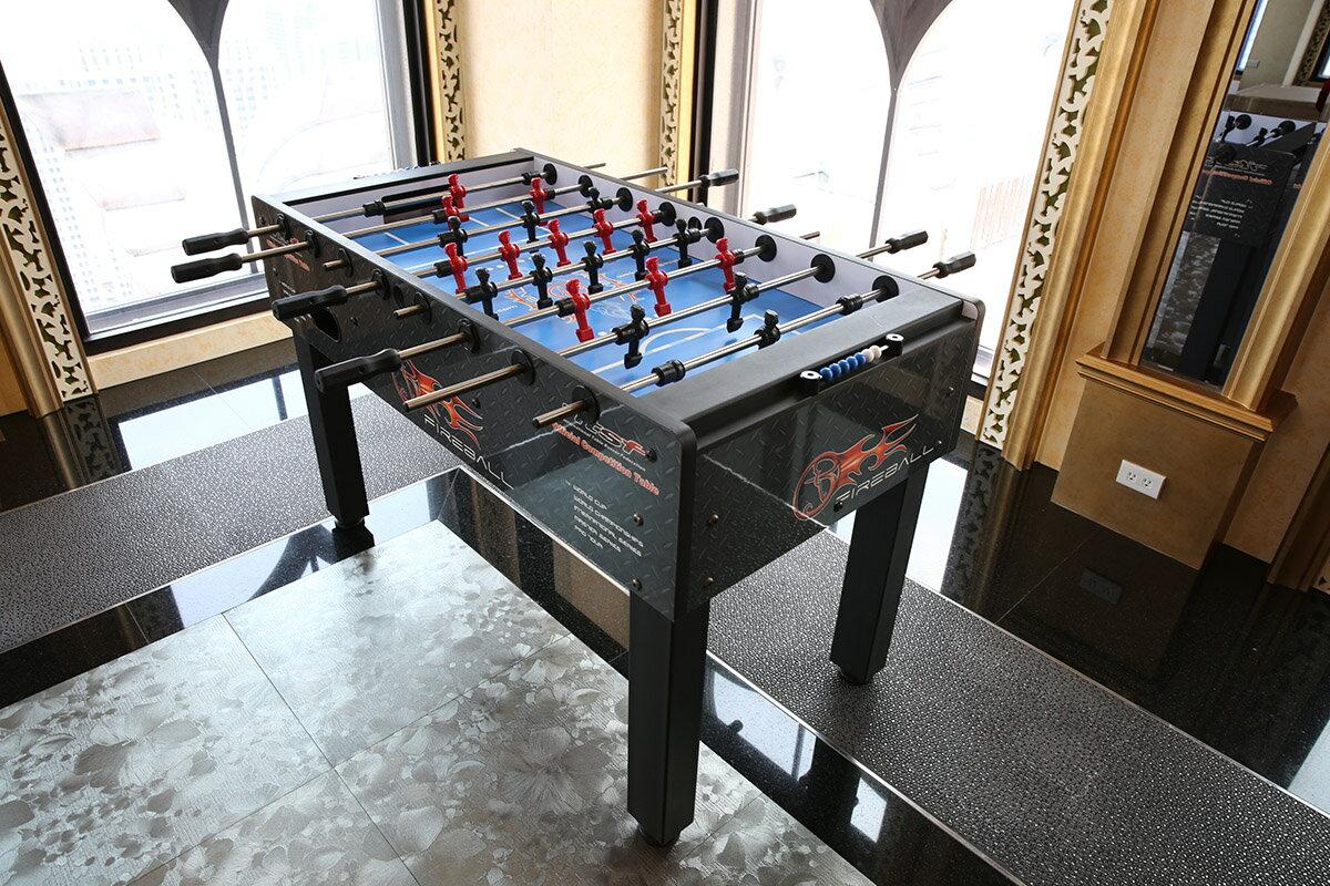 火球運動手足球桌 Fireball Sport / 足球桌 / 桌上足球 / 足球台