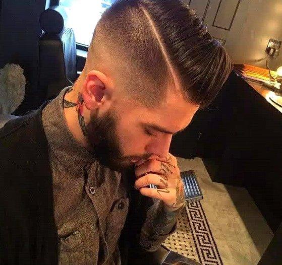 美國 油頭髮蠟 髮油 油頭 必備 貝克漢 型男 專屬必備 送 梳子 潮流髮蠟 另售 MAGIC