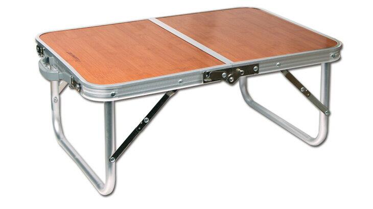 野樂迷你小鋁桌 ARC-763 野樂 Camping Ace