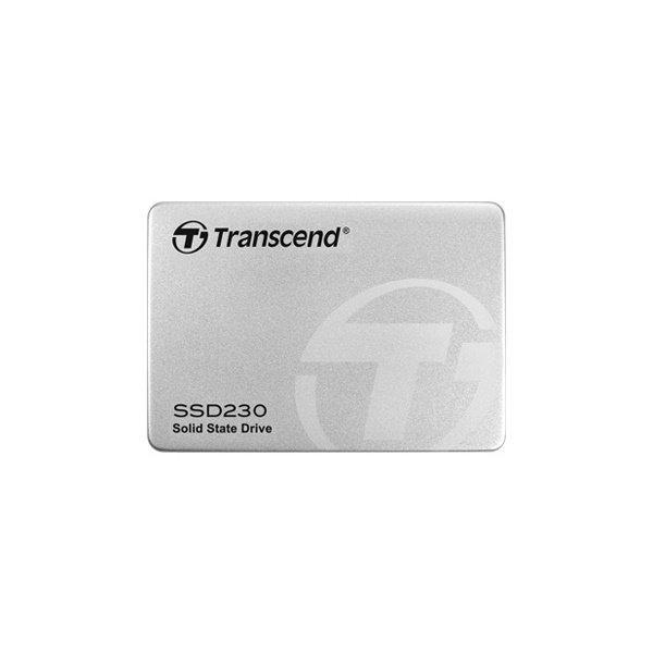 【新風尚潮流】 創見固態硬碟 SSD 230S系列 128GB SATA III 7mm TS128GSSD230S