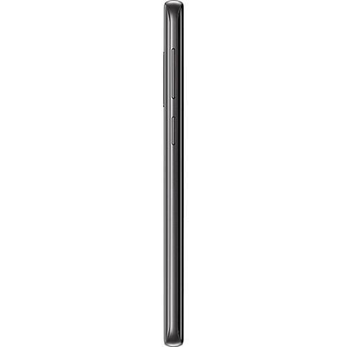 700d5fea47 Samsung Galaxy S9 SM-G960F DS 64GB DUAL SIM (Factory Unlocked) Titanium
