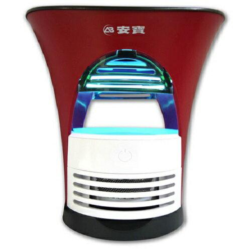 『安寶』☆5W觸控定時光觸媒捕蚊器 AB-2025A **免運費**