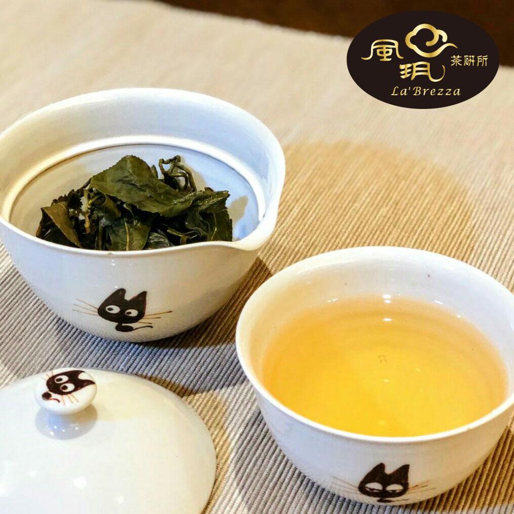 風玥茶研所│傳統紅水烏龍茶 禮盒-盒裝300g 1