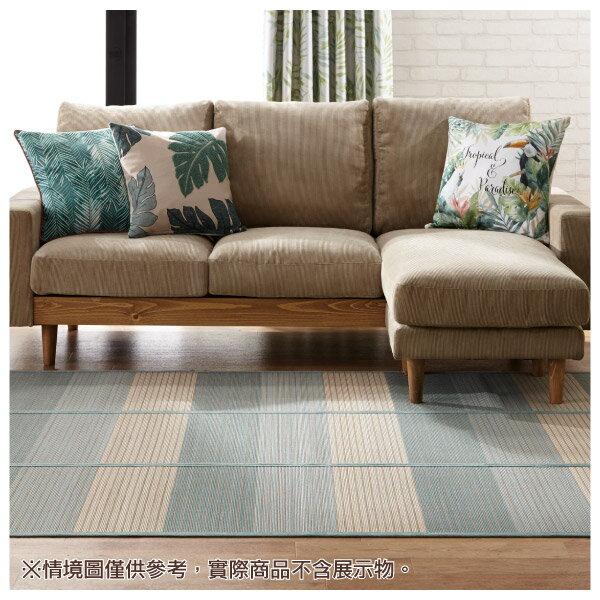 竹製地墊 TANTA Q 19 180×180 NITORI宜得利家居 6