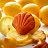 【安普蕾修Sweets】檸檬瑪德蓮 (10入 / 盒)|燒菓子系列|法式手工甜點|團購甜點下午茶| 0