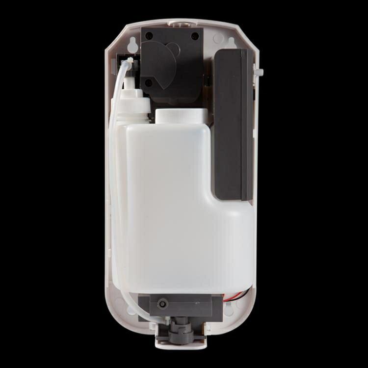 普拉森感應式家用噴霧小型消毒器自動殺菌凈手器手部消毒機【全館免運 限時鉅惠】