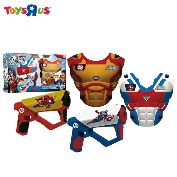 玩具反斗城 復仇者聯盟對戰組