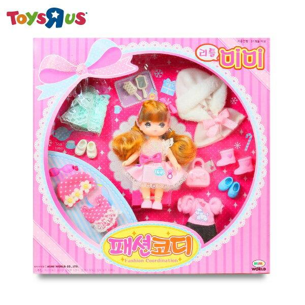 迷你Mimi時裝秀 玩具反斗城