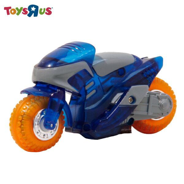 玩具反斗城  FASTLANE 小型磨輪摩托車  四輪車