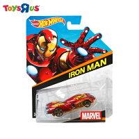 漫威英雄Marvel 周邊商品推薦玩具反斗城   風火輪Marvel 小車