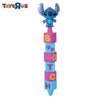 玩具反斗城  迪士尼積木筆-史迪奇