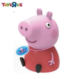 玩具反斗城  Peppa Pig 珮珮 七彩小夜燈