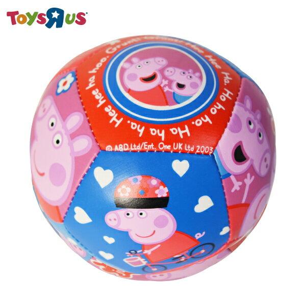 玩具反斗城  PEPPA PIG佩佩豬海綿球